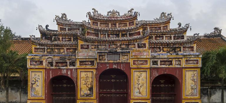 Les meilleurs endroits pour passer ses vacances au Vietnam