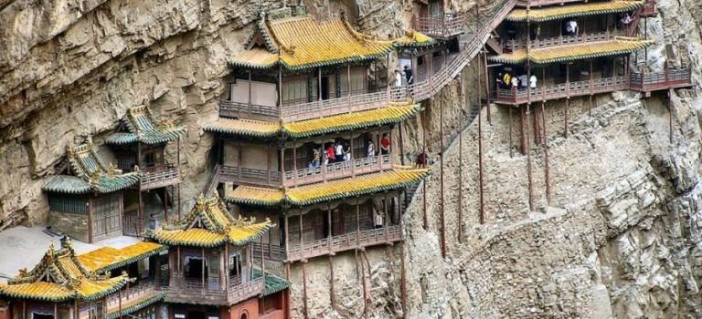 Voyager en Chine pour la première fois : les sites incontournables