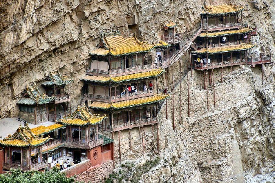 chine-monastere-suspendu-de-xuankong