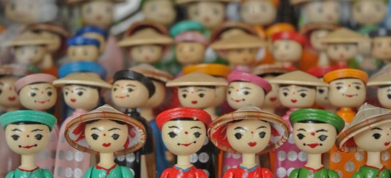 Des idées d'articles déco à rapporter d'un voyage au Vietnam