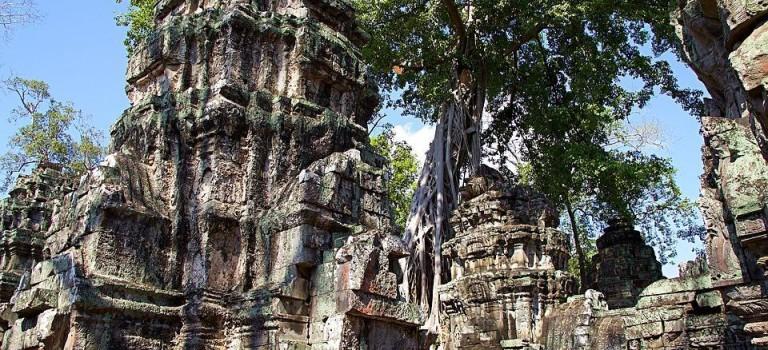 Le Cambodge, une destination qui saura répondre à toutes les envies