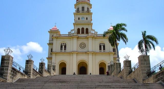 Un voyage pas comme les autre à Cuba