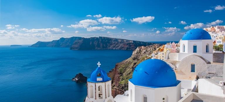 Un voyage en Grèce : la terre des légendes