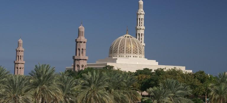 Oman, terre promise pour les amateurs de trek dans le désert