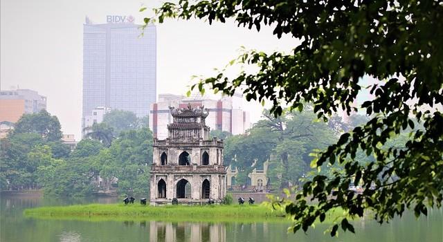 Circuits au Vietnam, explorer des lieux d'intérêt