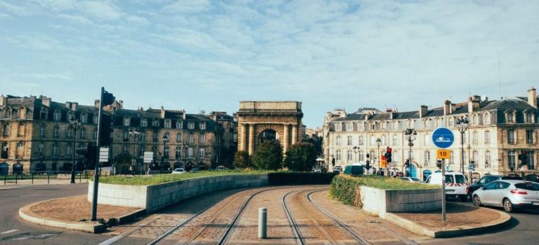 Bordeaux, une ville surprenante et impressionnante