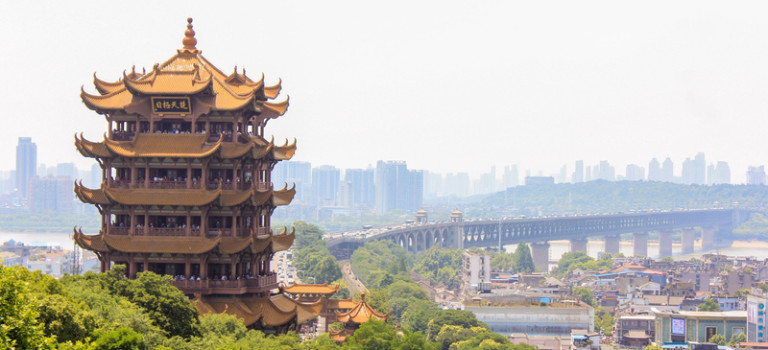 Voyage en Chine : 2 choses à voir durant un séjour à Wuhan