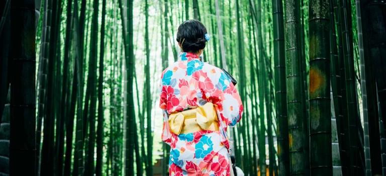 L'histoire et l'évolution fascinante du kimono japonais